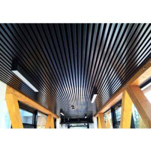 Фотогалерея подвесных потолков