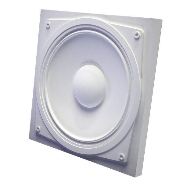 3D гипсовая панель Artpole Sound