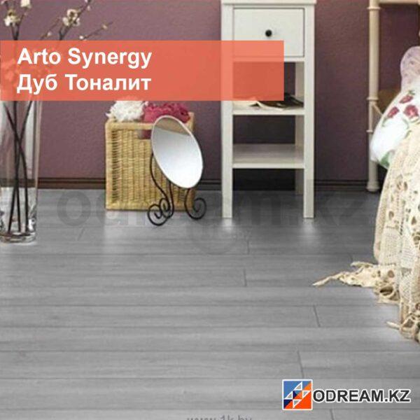 Ламинат Kronostar Arto Synergy Дуб Тоналит