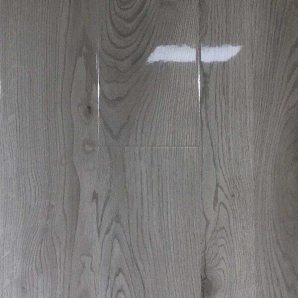 Ламинат Глянцевый IDEAL Floor Lak Wood Дуб Английский серый