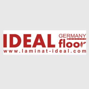 Ламинат IDEAL Floor