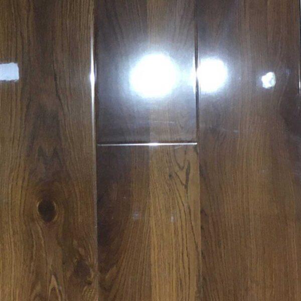 Ламинат Глянцевый IDEAL Floor Lak Wood Орех Американский