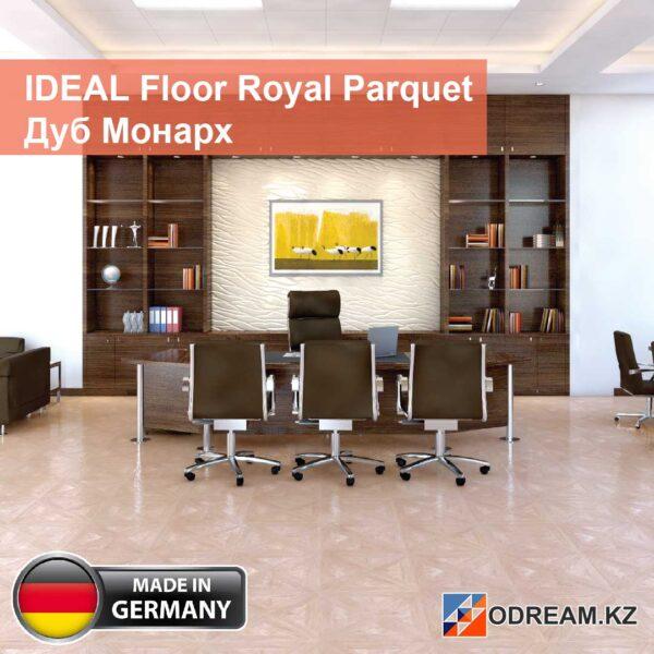 Ламинат IDEAL Floor Royal Parquet Дуб Монарх